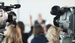 New media training